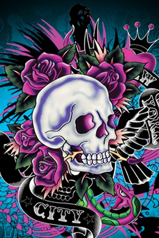 53 Best Images About Ed Hardy Art On Pinterest Free