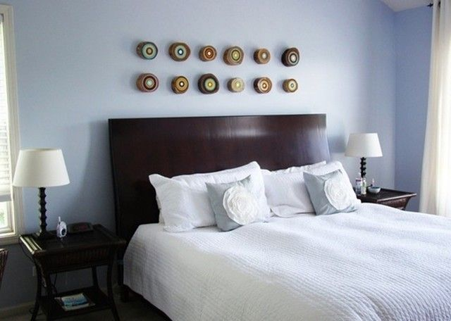 Bedroom Decorating Ideas What To Hang Over The Bed: 25+ Best Ideas About Artwork Above Bed On Pinterest
