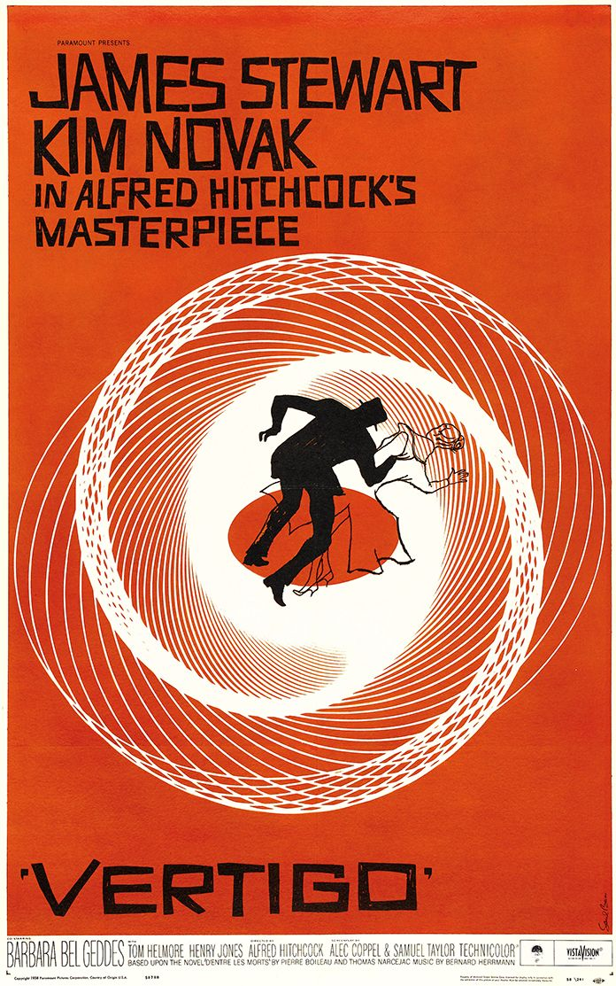 Vertigo-1958-affiche-Saul-Bass-Alfred-Hitchcocks-Vertigo