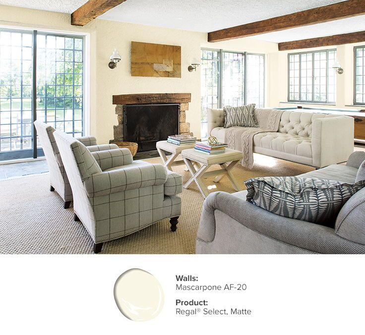 101 best Inspiring Living Room Paint Colors