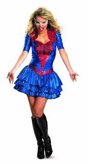 Less cliche halloween costume ideas!  #women #spiderman #halloween