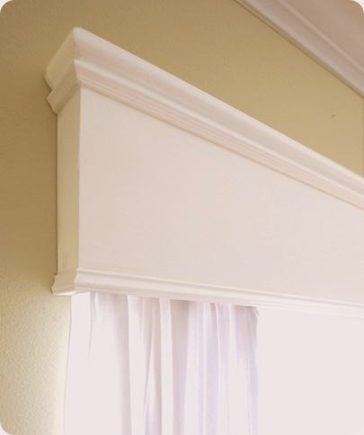 Cornices - Worthing Court