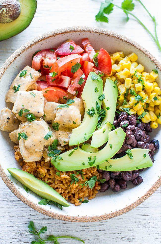 También puedes personalizarla con los vegetales que prefieras. Aquí está la receta [en inglés]