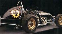 Image result for Vintage Sprint Car Racing
