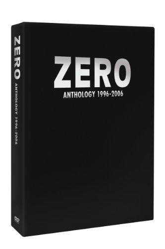ZERO - Anthology Box Set Skateboard DVDs (NEW & SEALED)