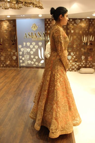 Asiana Couture -Bridal Wear Info & Review | Bridal & Groom Wear Local stores in Delhi | Wedmegood