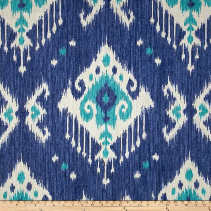 16 Best Images About Ikat On Pinterest Upholstery
