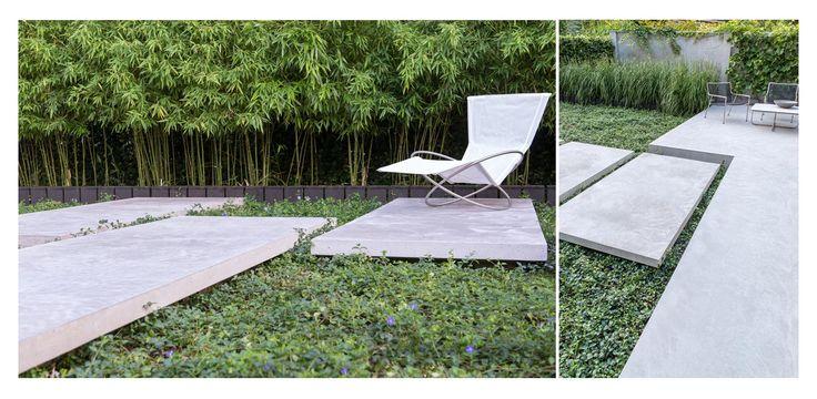patiotuin Diepenveen - Denkers in TuinenDenkers in Tuinen | studio Groen + Schild – planarchitect Eelco Schuijl