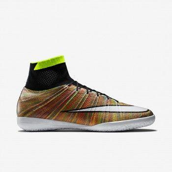 Prezzi e Sconti: #Nike mercurialx proximo street ic black  ad Euro 150.00 in #Interstore #42 445 46