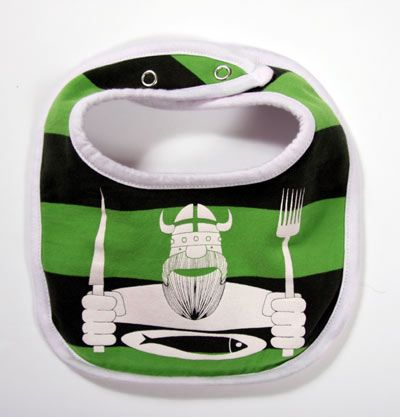 Eat Like a Viking!  HA