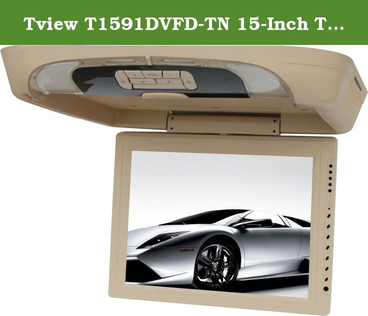 73ce233dc48153fe3d8c08af4a371bee monitor built ins 343 best in dash dvd & video receivers, car video, car electronics  at webbmarketing.co