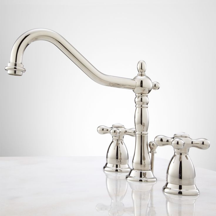 1000 Images About Ashley Master Bath On Pinterest Kitchen Sink Faucets Polished Chrome And