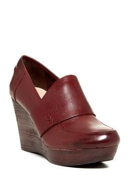 Othello Wedge Loafer