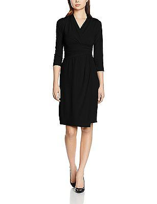 UK UK XL, Schwarz (Black B), MY EVENING DRESS Women's Loretta NEW