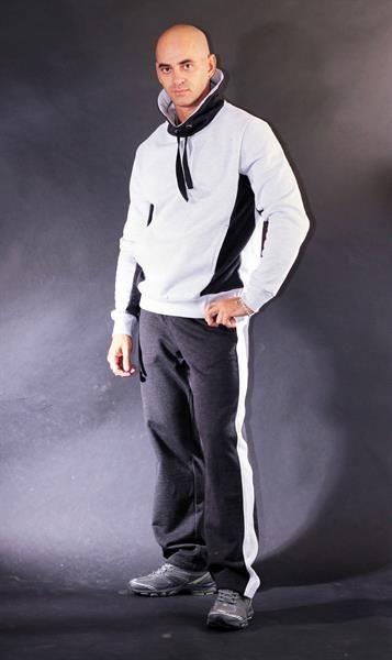 Спортивные костюмы мужские большой рост