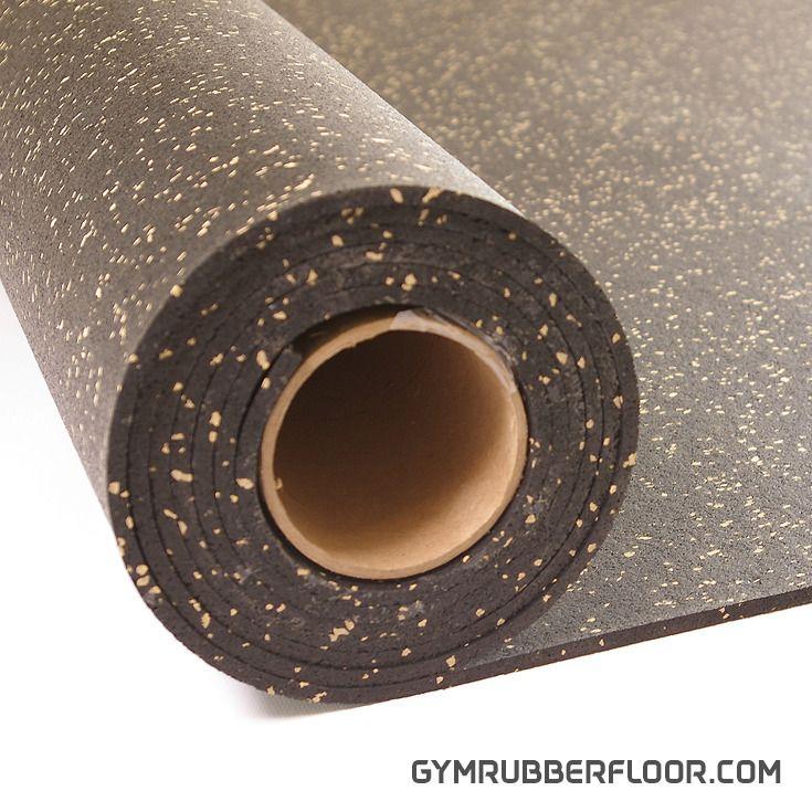 4x10 Rubber Gym Floor Rolls Home Gym Flooring Home Gym Decor Gym Room At Home