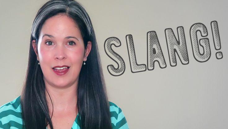 American Slang � On Fleek, Snatched
