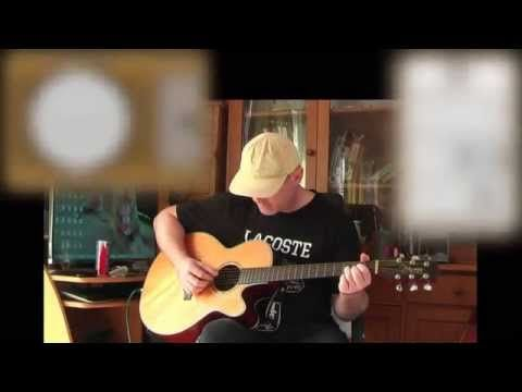 You Are My Sunshine - Acoustic Guitar Lesson (easy) - YouTube