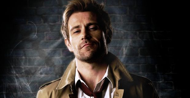 Does Constantine deserve to be saved? | Pop Verse