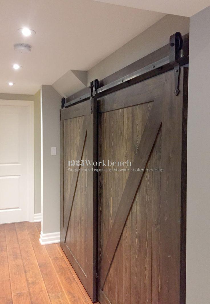 Best 25+ Closet barn doors ideas on Pinterest | Bathroom ...