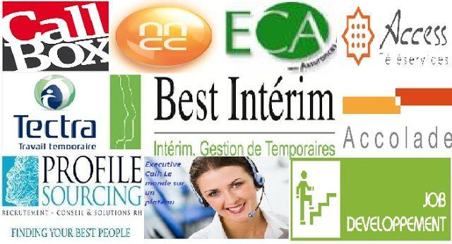 ConseillerCommercial organisme télécoms Terrain   Ville      : Rabat      4500NET   PRIME /EXCELLENT FRANCAIS / CENTRE ...