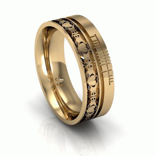13 best wedding rings for men and women images on. Black Bedroom Furniture Sets. Home Design Ideas