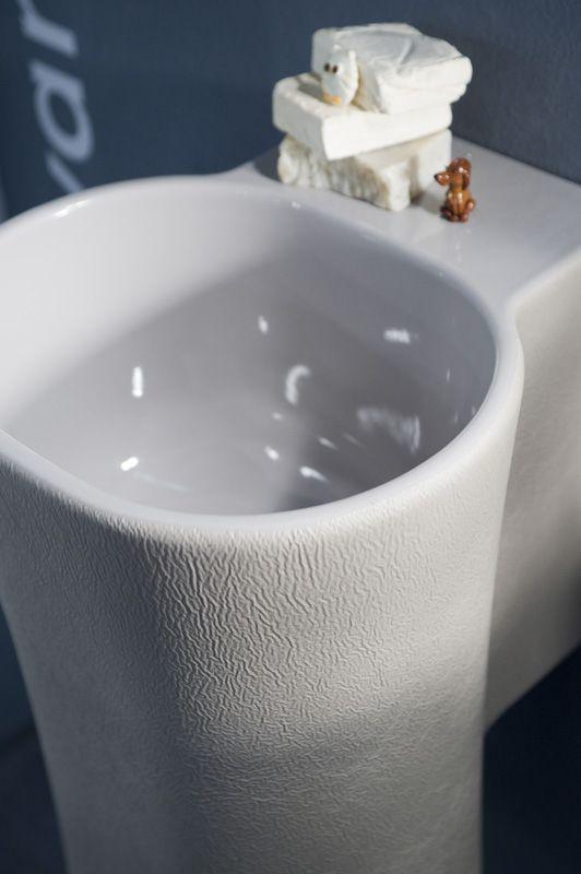 Washbasin Nativo - Modern Ceramic Sanitary Ware | Azzurra Ceramica S.p.A.