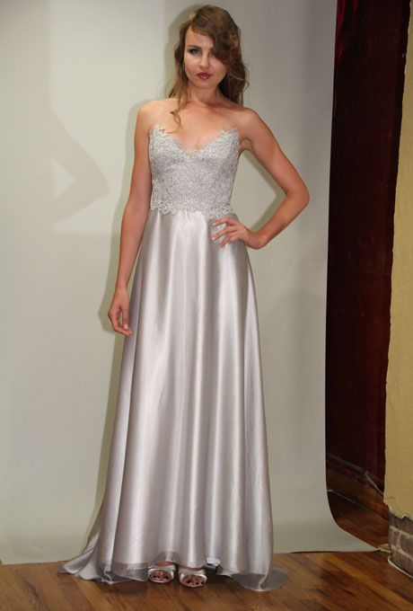 Brides: Angelo Lambrou - Fall 2012