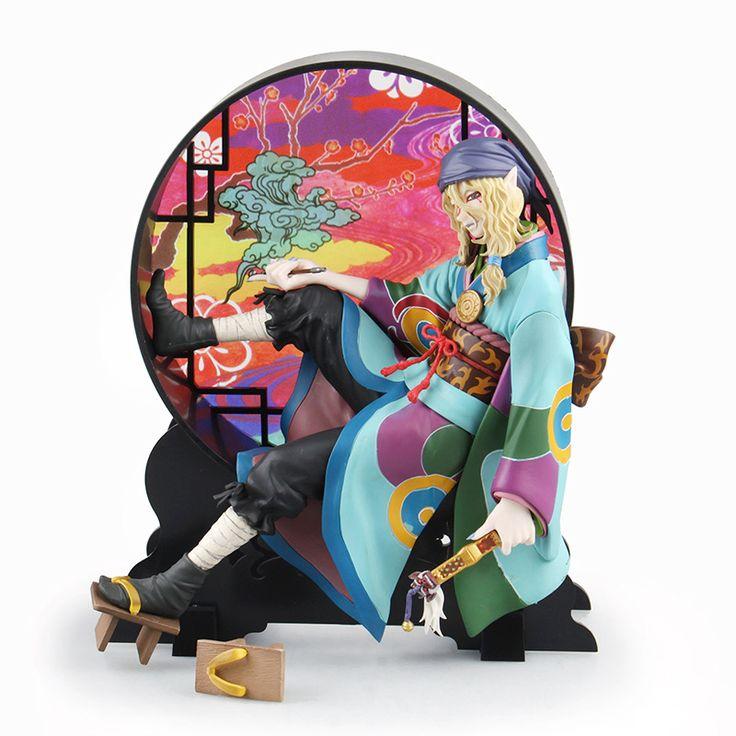 Anime Mononoke Kusuriuri Ayakashi Kusuriuri 1/8 scale painted PVC Action Figure Collectible Model Toy 20cm KT2212