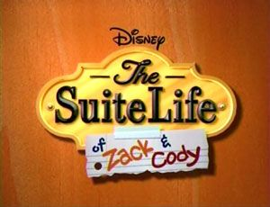 The Suite Life of Zack & Cody - Wikipedia, the free encyclopedia