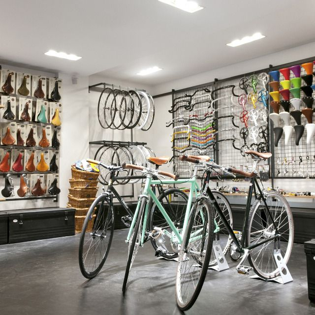 173 Best Images About Bicycle Shops On Pinterest