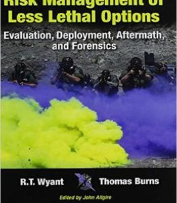 The 25 best risk management pdf ideas on pinterest financial risk management of less lethal options evaluation deployment aftermath and forensics pdf fandeluxe Choice Image