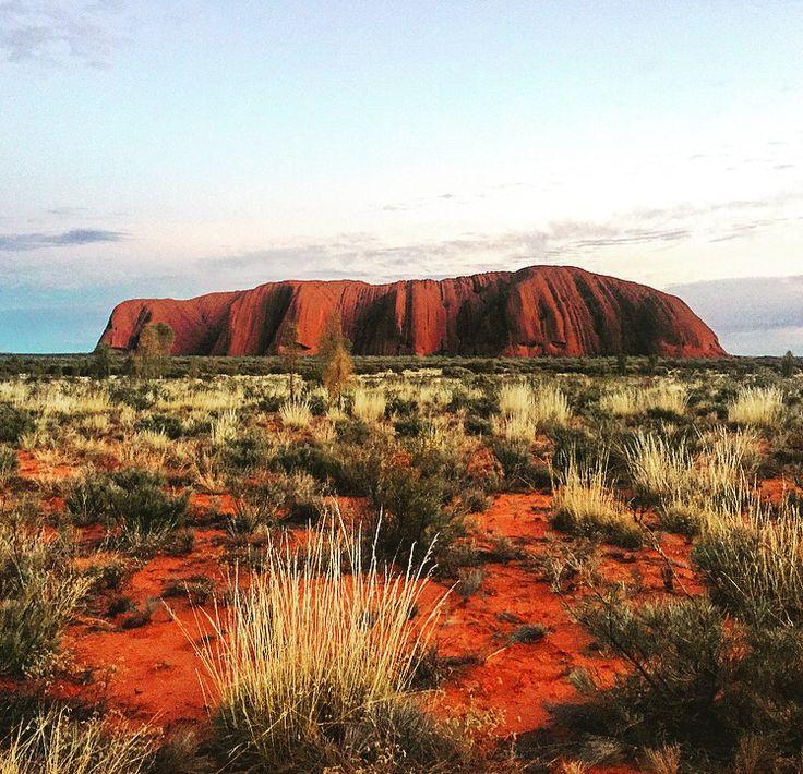 Uluru, Uluru, Northern Territory, Australia