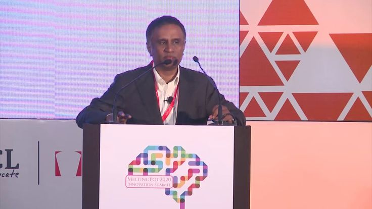 Suresh Reddy - Chairman & CEO, Lycos Internet at MeltingPot2020 Innovati... #lycos #sureshreddylycos #lycoslife #ybrantlycos