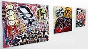 flemmingstensballe.dk - Flemming Stensballe - Galleri for moderne kunst