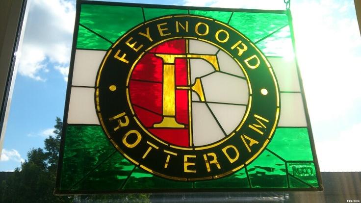 Dé club uit Rotterdam.