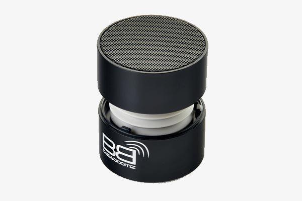 BassBoomz Preta, coluna portátil bluetooth | 44,75€