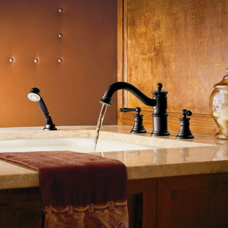 91 best Bathroom images on Pinterest Bathroom faucets Bathroom