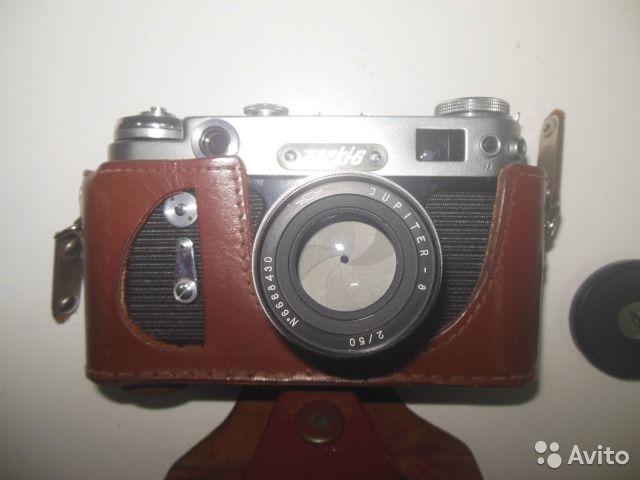 Zorki 6— фотография №2