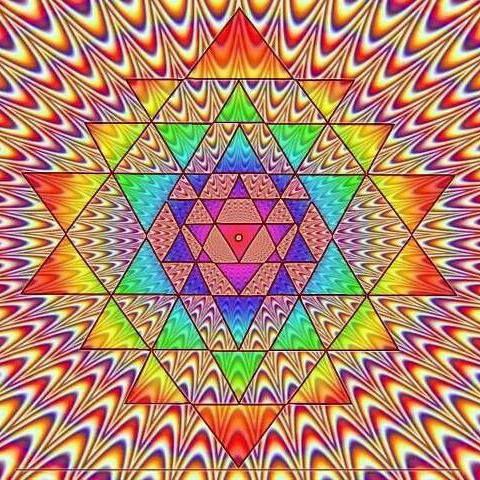create mandalas with sacred geometry pdf