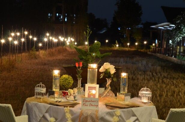 Romantic Dinner Nov 4, 2015 (3/3)