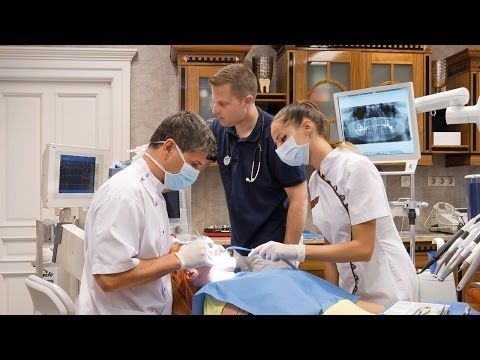 An unserer Zahnklinik in Ungarn werden Angstpatienten in intravenöser Sedierung  oder Vollnarkose  behandelt.   Ihr Wohlbefinden liegt ...