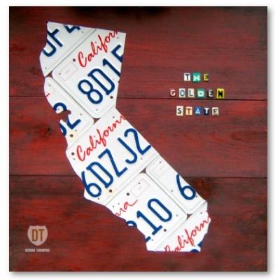 California :)Golden States, California Sky, California Girls, California Licen Plates, California Cars, License Plates, California Dreams, Licen Plates Art, Plates Maps