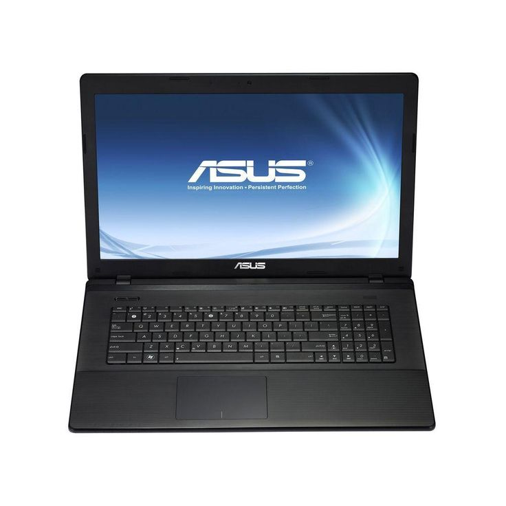Take Work and Play to Go with this Asus X75A laptopA dependable tool designed to perform, the Asus Pentium X75A laptop combines the power of a Pentium B980 processor with a huge 500gb... More Details