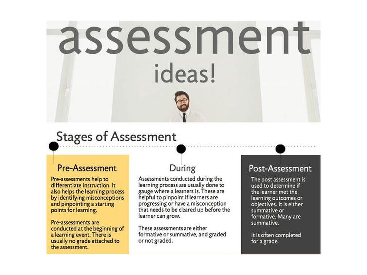 55 best Assessment images on Pinterest Formative assessment - assessment