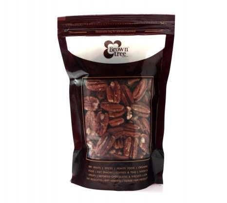 PECAN NUTS 100g at Rs.360 only