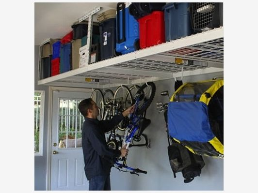 15 best racku0027n roll saferacks overhead garage storage images on pinterest overhead garage storage organizing and garage