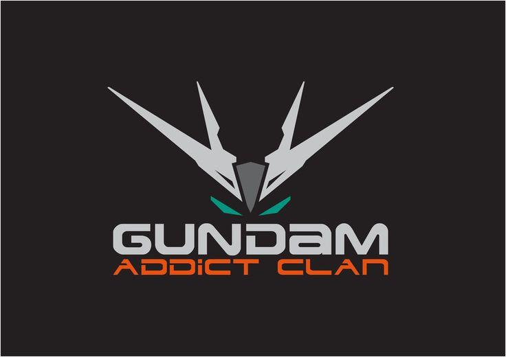 gundam logo google search japanese branding