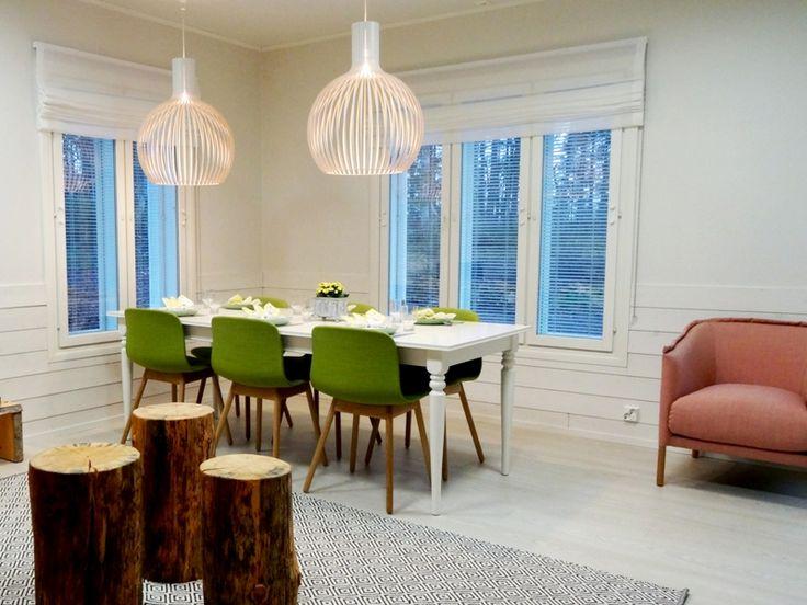Bright suite Sammal (Summer Forest).