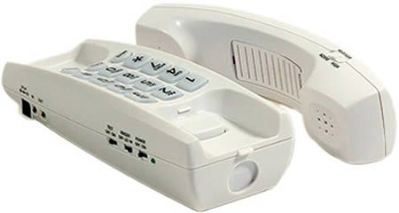 Telephone Hidden Video Camera